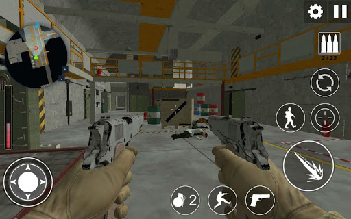 World War 2 : WW2 Secret Agent FPS 1.0.12 screenshots 2