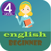 English Beginner Level 4