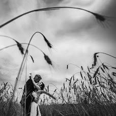 Wedding photographer Austėja Liu (AustejaLiu). Photo of 25.10.2017