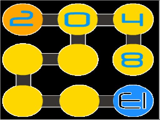 E1 = 2048