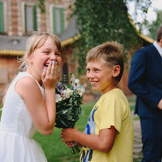 Wedding photographer Irina Mikhaylova (irismi). Photo of 06.09.2018