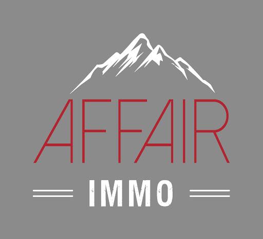 Logo de AFFAIR IMMO