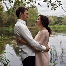 Wedding photographer Igor Dudinov (Dudinov). Photo of 15.09.2015