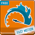 Fast Motion Video FX icon