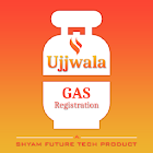 Ujjwala Gas icon