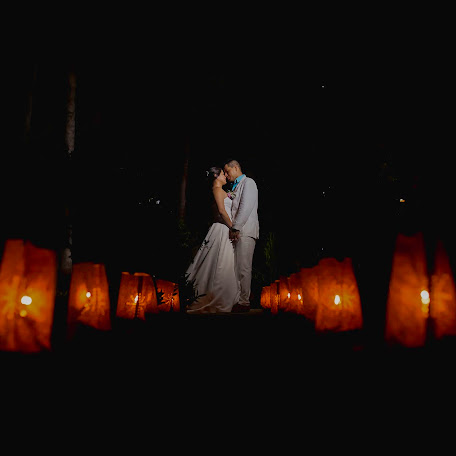 Wedding photographer Jasir andres Caicedo vasquez (jasirandresca). Photo of 06.02.2018