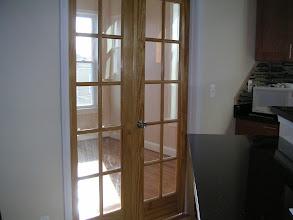 Photo: Second bedroom entrance