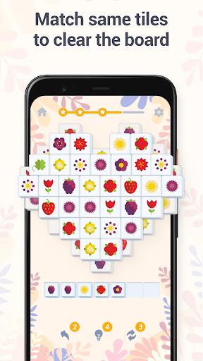 Tile Crush - Tiles Matching Game : Mahjong puzzles 1.4 screenshots 1