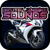 Engine sounds of Honda CBR