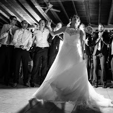 Wedding photographer Concha Ortega (concha-ortega). Photo of 27.07.2017