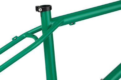 "Surly Lowside 27.5"" Frameset - Green Astro Turf  alternate image 1"