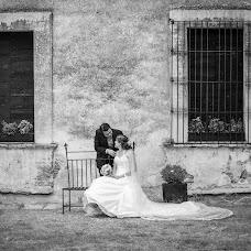 Fotógrafo de bodas Nicolás Anguiano (nicolasanguiano). Foto del 01.06.2017