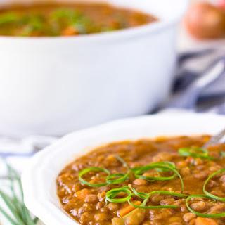 Pork Bbq Stew Recipes