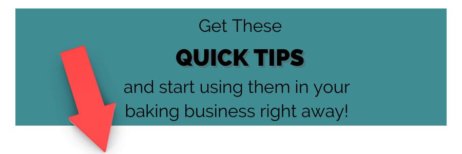 Baking Business Pitfalls PDF