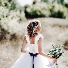 Wedding photographer Albina Belova (albina12). Photo of 10.03.2017