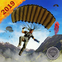 FPS Battle Royale 2019 : Firing Squad Battleground icon