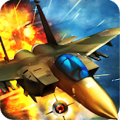 Ace Fighter: Modern Air Combat