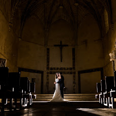 Fotógrafo de bodas Raul Muñoz (extudio83). Foto del 08.06.2018