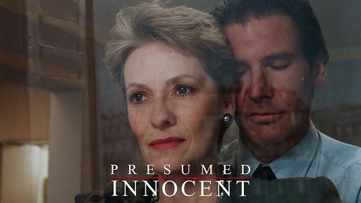 Presumed Innocent (HD) Trailer   YouTube  Presumed Innocent Trailer