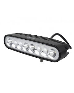 Phantom LED backljus/arbetsbelysning 40W (combo)