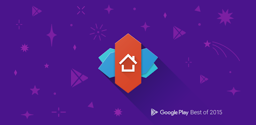 Nova Launcher app (apk) free download for Android/PC/Windows screenshot