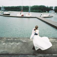 Wedding photographer Vetal Korolev (vitalykorolev). Photo of 16.11.2018