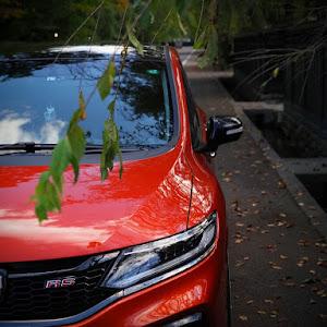 ジェイド FR5 RS HondaSENSINGのカスタム事例画像 ネジリンさんの2020年10月14日23:48の投稿