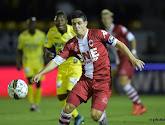 Eigen doelpunt van Steve Colpaert bezorgde Antwerp FC de nederlaag