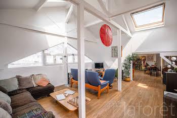 Appartement 5 pièces 154,05 m2