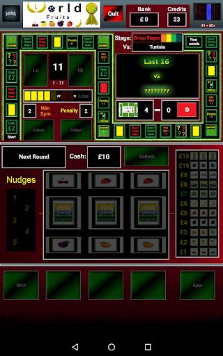 World Fruits Cup screenshot 14