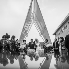 Wedding photographer Samuel Lonawijaya (samuel_lonawija). Photo of 06.06.2017