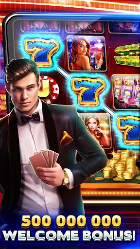 Free Vegas Casino Slots Screenshot