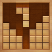 Block Puzzle - Wood Legend‏
