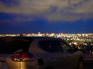 エクストレイル NT32 のカスタム事例画像 yukiさんの2020年03月17日07:58の投稿