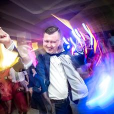 Wedding photographer Krzysztof Kowalczyk (kowalczykphotog). Photo of 19.05.2017