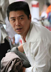 Liu Pizhong China Actor