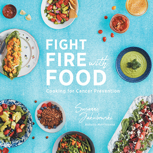 Fight Fire with Food cover