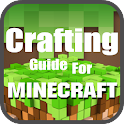 Guide Minecraft Crafting icon