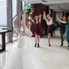 Wedding photographer Vyacheslav Slizh (slimpinsk). Photo of 20.08.2017