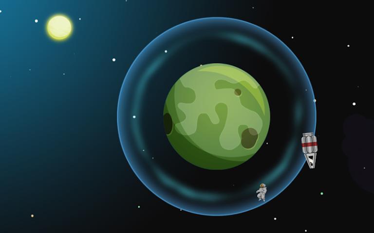 android The Planetarian Screenshot 12