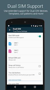 True Phone Dialer & Contacts 7