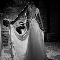 Wedding photographer Daniel Gutierrez (horizonte). Photo of 23.06.2017