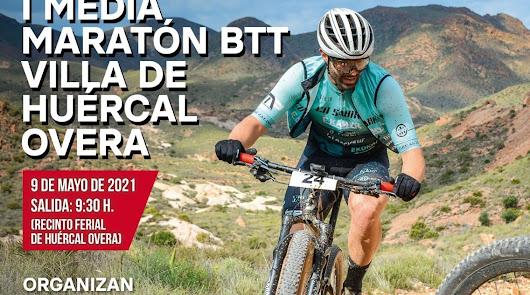 Huércal-Overa acoge la I Media Maratón BTT de la Villa