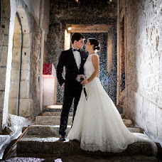 Wedding photographer Luis Mateus (mateus). Photo of 06.01.2014