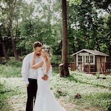 Wedding photographer Andrey Panfilov (panfilovfoto). Photo of 23.08.2018