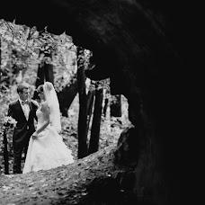 Wedding photographer Aleksey Babich (CrazyBear). Photo of 12.09.2013