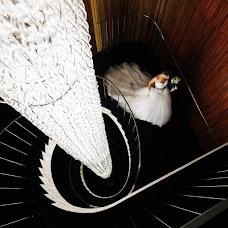 Wedding photographer Pavel Kuzmin (MoonRay). Photo of 14.03.2016