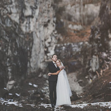 Wedding photographer Tim Demski (timdemski). Photo of 23.11.2017