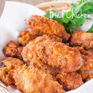 Jo's Buttermilk Fried Chicken.