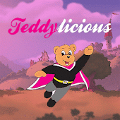 Teddylicious Adventure